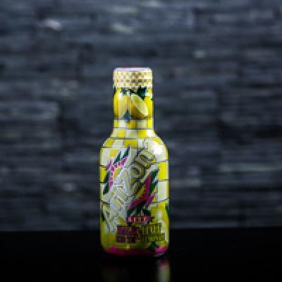 Thé Arizona citronnade allégé en sucre