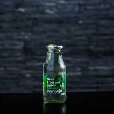 Mangajo citron & thé vert