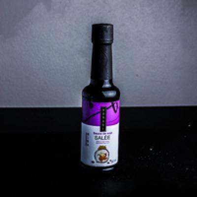 Sauce Soja Salée 150ml