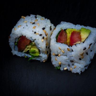California 13 - végétarien