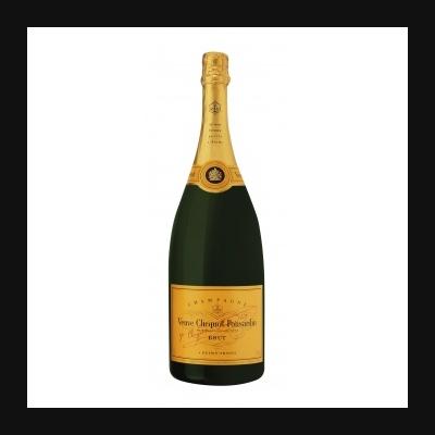 Champagne Veuve Cliquot 75cl