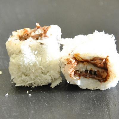 California Choocacao coco noisettes