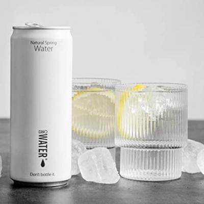 Cano Water Gazeuse 33cl