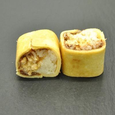 Maki Crêpe Choocacao krispies