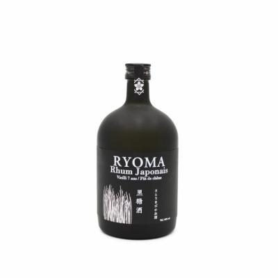 Rhum Ryoma 7ans 700ml 40%